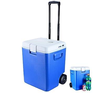 WJSW Refrigeradores para Autos Congelador portátil Mini Paquetes ...