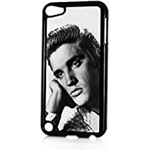 ( For iTouch 6 iPod Touch 6 ) Phone Case Back Cover - HOT1257 Elvis Presley