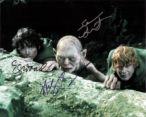 Lord Rings Cast - 9