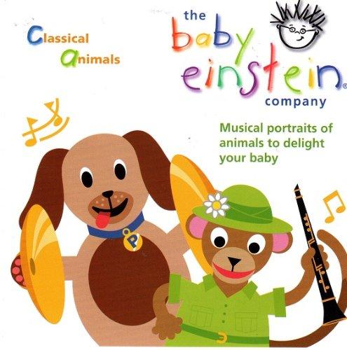 Baby Einstein Classical Animals - Amazon.com Music