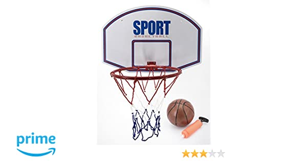 Toys Outlet - Happy Sport 5406332519. Canasta de Baloncesto ...