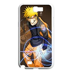 Naruto For Samsung Galaxy Note 2 N7100 Cell Phone Case Gifts BSGK9991304