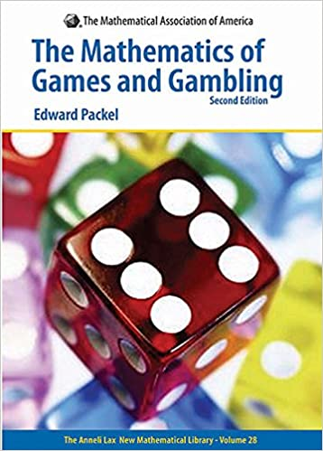 Mathematics in games sports and gambling pdf casino royal hotel bahamas