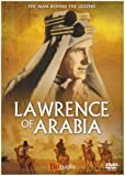 Lawrence of Arabia - the Biography [Import anglais]