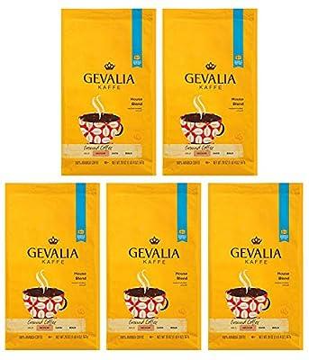 Gevalia Ground Coffee House Blend