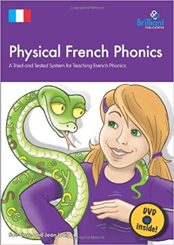 Physical French Phonics: Sue Cave: 9780857475015: Amazon.com: Books