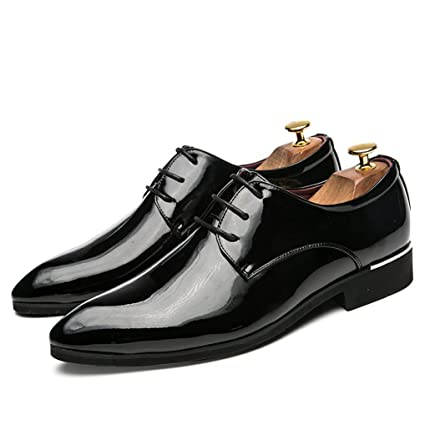 662a260b80ec Image Unavailable. Image not available for. Color  Starttwin Men Oxfords  Shoes Camouflage Non-Slip Comfort Wedding Business Oxford Shoes