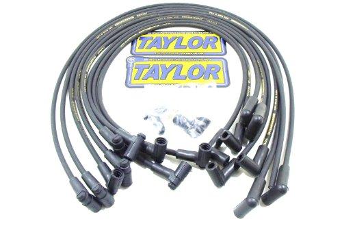 corvette spark plug wires - 9