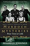 img - for Poor Tom Is Cold (Murdoch Mysteries) book / textbook / text book