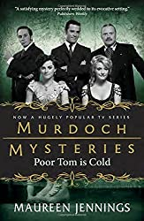 Poor Tom Is Cold (Murdoch Mysteries)