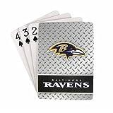 NFL Baltimore Ravens Playing Cards