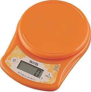 Tanita digital cooking scale KD-812-OR