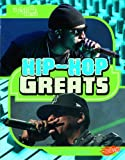 Hip-Hop Greats, Stacy B. Davids, 1429665025