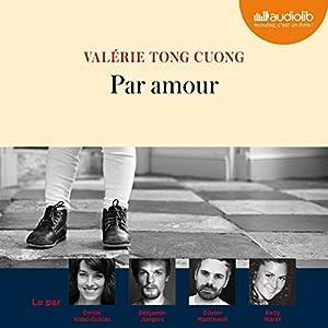Par amour | Livre audio
