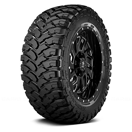 RBP Repulsor M/T All-Terrain Radial Tire - 35X12.50R20 121Q