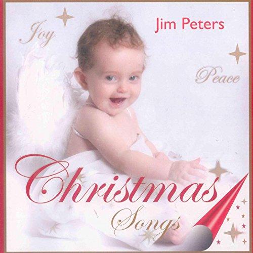 Jim Peters - Christmas Songs (2017)