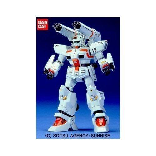 Mobile Suit Gundam F91 1//100 Hardy Gun