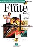 Play Flute Today!, , 0634028855