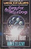 Elegy for Angels and Dogs/the Graveyard Heart (Tor Science Fiction)