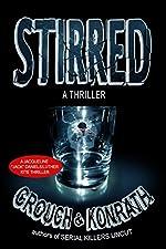 Stirred (Jacqueline 'Jack' Daniels/Luther Kite Thriller) (Jacqueline 'Jack' Daniels Mysteries)