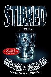 Stirred (Jacqueline