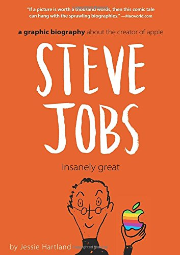 Steve Jobs: Insanely Great PDF