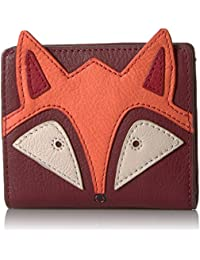 MINI WALLET RFID MINI WALLET LAVA Wallet, FOX, One Size