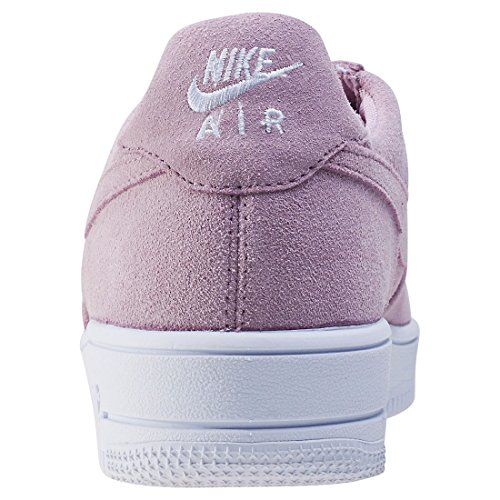 da Fog Nike Gris Ultraforce white Uomo Basket Scarpe Air 1 Fog Plum Plum Force pqTpX