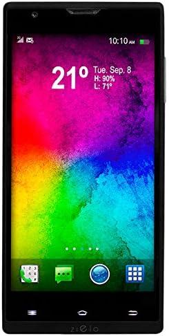 Woxter Zielo ZX-840 HD - Smartphone libre de 5