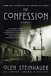 The Confession (Ruthenia Quintet Book 2)