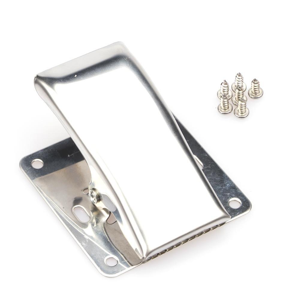clamp for Hardwood Fillet Board Making it Easy for Cleaning Fish Suitable for Cleaning Fish Stainless Steel