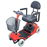 Factory Direct Medical - EZeeLife™ EZ6S Mobility Scooter