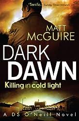 Dark Dawn (Ds O'Neill)