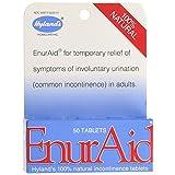 Hyland's Enuraid (Relief Involuntary Urination), 50 Tabs