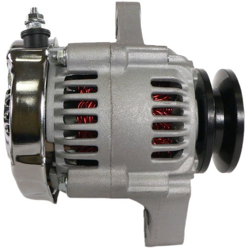 DB Electrical AND0540 12V 40A Alternator For 1980-1999 Kubota Rx502 Excavator 101211-1030 16404-64012 400-52143 400-52143R 12807