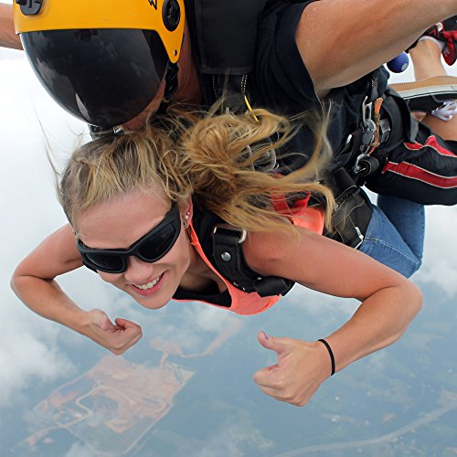 Skydiving Ticket for Little Rock, Arkansas Location - Great Gift!