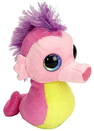 - Wild Republic Sea Horse Plush Toy, Stuffed Animal, Plush Toy, Key Lime L'Il Sweet & Sassy 5