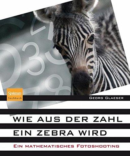 Wie aus der Zahl ein Zebra wird: Ein mathematisches Fotoshooting