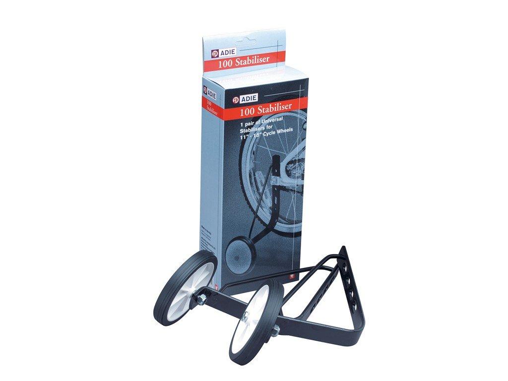 Adie 200 Stabilisers (Fits 11-20 Inches Wheels)