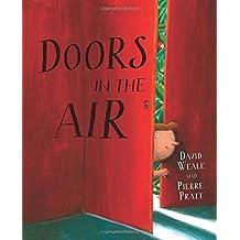 Doors in the Air by David Weale (2012-04-01)