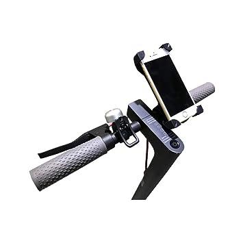 Kingwon Soporte para teléfono Scooter Manillar Smartphones ...