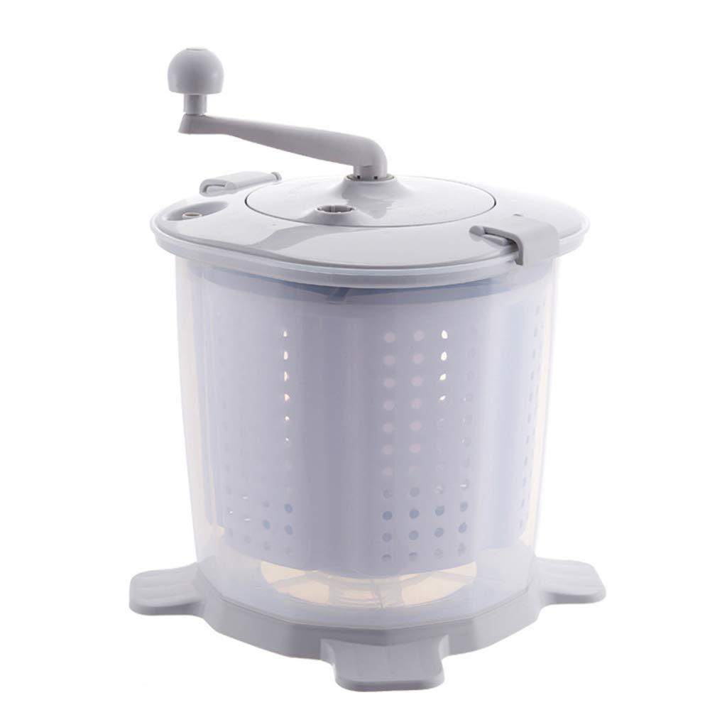 Amazon.com: AIYE Portable Eco Mini Washing Machine | Hand ...