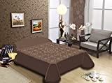 3D Bed Blanket,heavyweight, Korean Mink blanket, lifetime durable,embossed Blanket in gift Bag ,Full Queen Bed, 75″Wx90″L . Over Sized, 6.9LBS Throw blanket