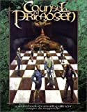 img - for Counsel of Primogen: A Sourcebook of Camarilla Politics for Vampire: The Masquerade by Kraig Blackwelder (2003-03-27) book / textbook / text book