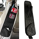 Pinzhi Car Seat Side Storage Organizer Interior Multi-Use Bag Accessory New