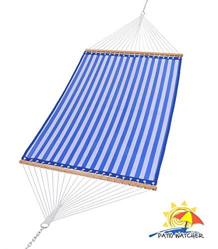 patio-watcher-14-ft-quick-dry-poolside-rope-hammock-solid-wood-spreader-outdoor-patio-yard-hammock-n