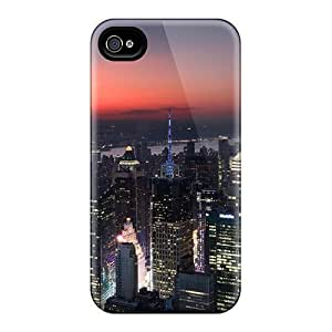 Cute Appearance Cover/PC IgOcEjt4086BEuUv Sunset Over New Jersey Case For Samsung Galsxy S3 I9300 Cover