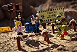 Roblox Action Collection - Zombie Attack Playset