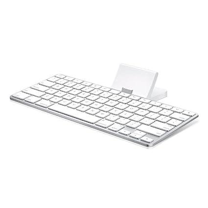amazon com apple ipad keyboard dock keyboard apple retail rh amazon com Applie iPad Keyboard Applie iPad Keyboard
