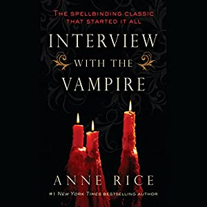 Interview with the Vampire | Livre audio